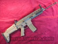 FN SCAR 16S 223/5.56 NATO DARK EARTH NEW