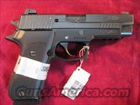 SIG SAUER P220 ELITE 45ACP WITH ADJUSTABLE NIGHT SIGHTS NEW (220R-45-DSE)