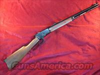 WINCHESTER 1892 CARBINE 44MAG NEW