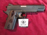 SPRINGFIELD ARMORY RANGE OFFICER OPERATOR PARKERIZED 9MM NEW (PI9130LP)
