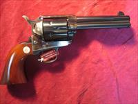 CIMARRON MODEL P PRE WAR SINGLE ACTION ARMY REPLICA .357 MAG  4 5/8