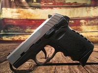 SCCY CPX-1 TWO-TONE 9MM NEW (CPX1TT)