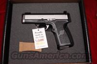 KAHR ARMS CW9 9MM STAINLESS NEW  (CW9093)