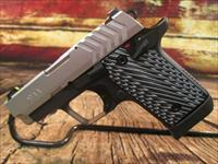 SPRINGFIELD ARMORY 911 STAINLESS 2.7