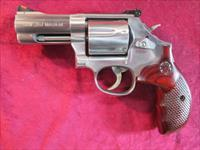 "SMITH AND WESSON TALO EDITION 686 DELUXE 357MAG 3"" 7 SHOT NEW   (150713)"