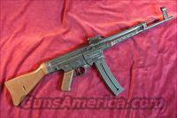 GSG GERMAN STG-44 22 LR CAL W/ WOODEN CRATE NEW
