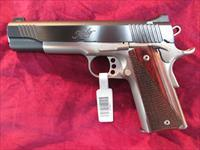 KIMBER CUSTOM II TWO TONE (2016) 9MM NEW