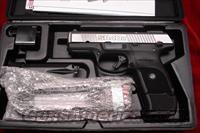 RUGER SR40C (COMPACT) STAINLESS NEW (IN STOCK)! (KSR40C)