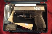 BERSA CONCEALED CARRY POLYMER 9MM NEW  (BP9DTCC)