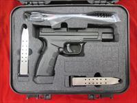 "SPRINGFIELD ARMORY XD MOD 2 9MM 5"" TACTICAL MODEL NEW  (XDG9401BHC)"