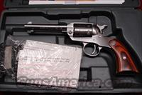 RUGER BEARCAT STAINLESS 22CAL. NEW (KSBC-4)