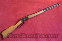 "ROSSI 92 LEVER ACTION 357 CAL. 24"" OCTAGON BARREL BLUE NEW"