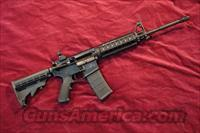SMITH AND WESSON M&P 15X FLAT TOP 223CAL. W/4 RAIL TACTICAL HAND GUARD NEW