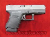 GLOCK MODEL 30 GEN 3 .45 ACP USED