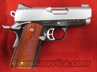 KIMBER ULTRA CDP II 9MM W/ NIGHT SIGHTS NEW  (3200182)