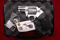 CHARTER ARMS UNDERCOVER LITE STAINLESS 38 SPECIAL NEW