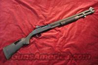 MOSSBERG 590A1 PERSUADER 12G SPEED FEED STOCK NEW