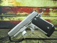 Kimber Micro 9 Stainless 9mm- 2020 Shot Show Special (3700636)