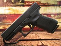 GLOCK NEW MODEL 23 GEN 4 - .40 S&W AND NEW (PG2350203)