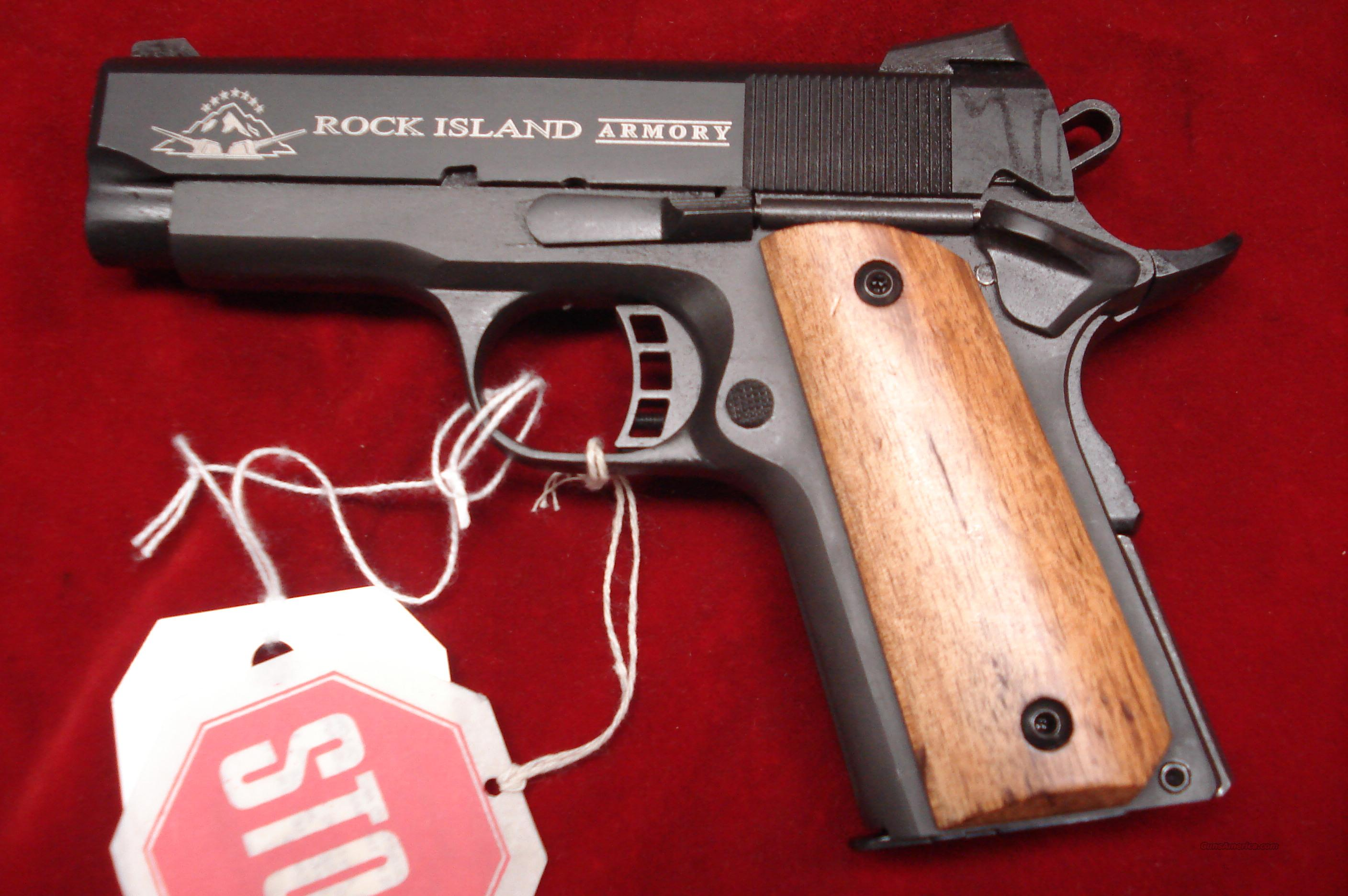 Rock Island Armory  Cs Tactical For Sale