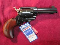 "HERITAGE ARMS ROUGH RIDER BIRDS HEAD SINGLE ACTION 3.5"" 22LR/ 22MAG NEW"