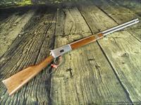 "Rossi Model 92 Lever Action Carbine 357 Mag 20"" Stainless (923572093)"