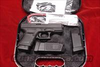 GLOCK MODEL 30 GEN4 45ACP W/THREE MAGAZINES NEW