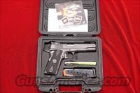 ROCK ISLAND 1911 FS MATCH  45ACP PARKERIZED ADJUSTABLE SIGHTS NEW