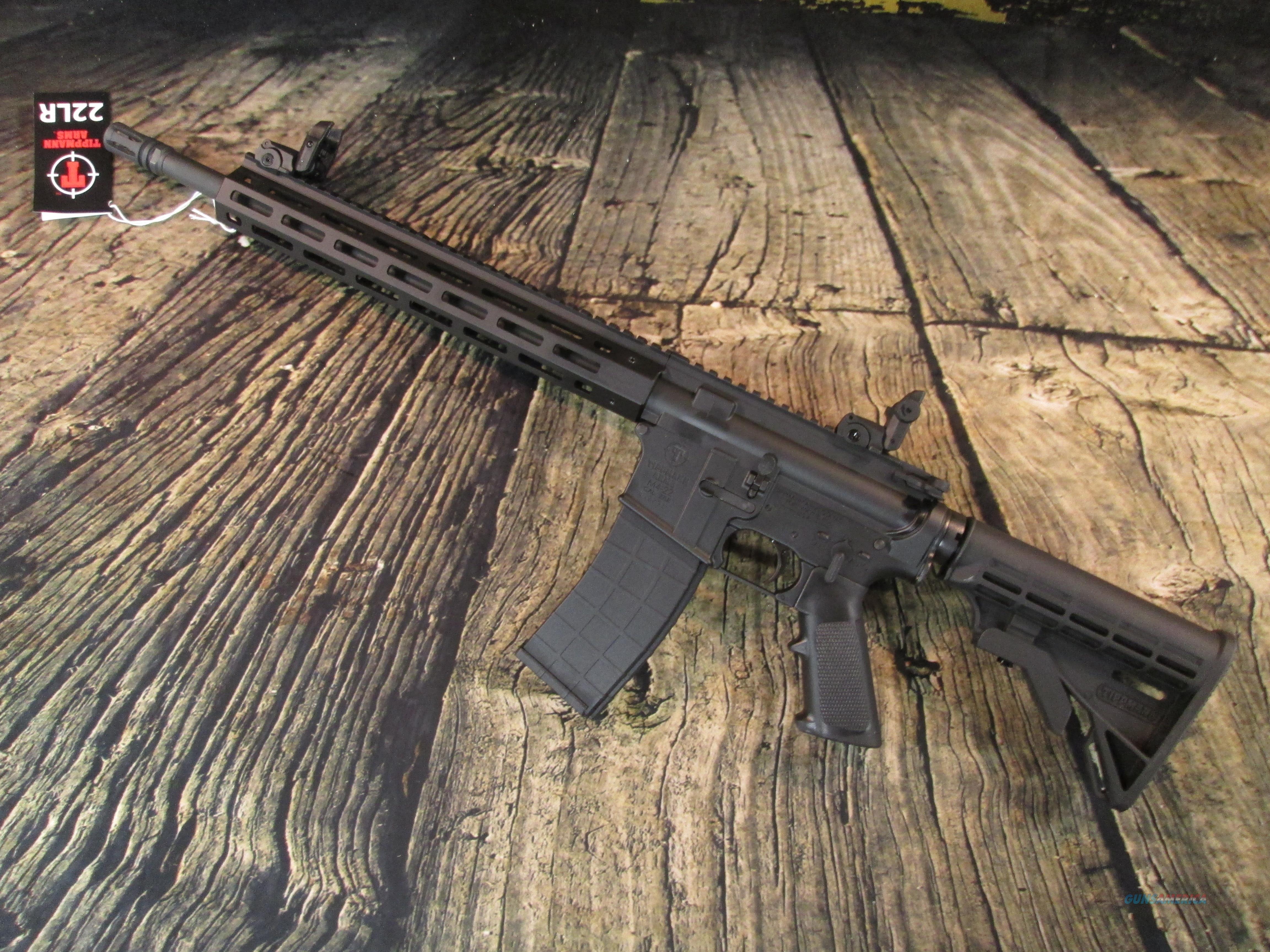 Tippmann Arms M4 22 Elite L Semi Auto Lr New A101032 Sku Model 98 Gun Diagram 13209846