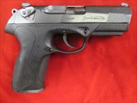 BERETTA PX4 STORM 9MM BLACK FINISH USED