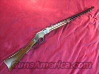 HENRY GOLDEN BOY 17 HMR USED