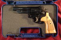 "SMITH AND WESSON MODEL 29 CLASSIC BLUE 44 MAG. 4"" BARREL NEW   (150254)"