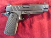 PARA ORDNANCE BLACK OPS 1911 9MM 18 ROUND W/ NIGHT SIGHTS NEW