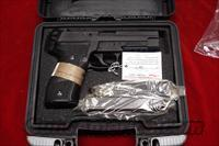 SIG SAUER MK-25 P226 NAVY VERSION  9MM WITH NIGHT SIGHTS AND 3 HIGH CAP MAGAZINES NEW