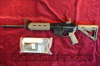 COLT M4 LE6920  FLATTOP FLAT DARK EARTH MAGPUL EQUIPPED AR-15 5.56/223 CAL. NEW (LE6920MP-FDE)