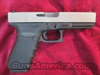 GLOCK 21 GEN 4 NIBEX FINISH 45ACP NEW