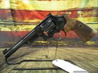 Smith & Wesson Model 27 Classic 357 Magnum/38 special 6-Round Blued 6.5