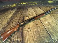 "Browning Model 12 Limited Edition Grade 5 28g Used 26"" Walnut (66783)"
