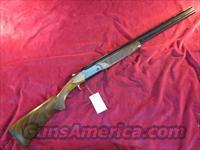"STEVENS 555 O/U 20 GA 26"" TURKISH WALNUT STOCK NEW"