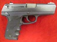 RUGER P94 9MM DAO USED