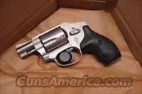 SMITH AND WESSON 642 AIRWEIGHT NEW (163810)