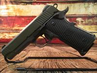 SIG SAUER 1911 TRADITIONAL CARRY OD GREEN USED (62315)
