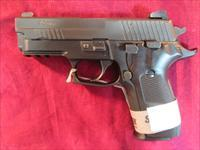 SIG SAUER 229 ELITE 9MM W/ ADJUSTABLE NIGHT SIGHTS NEW  (E29R-9-DSE)
