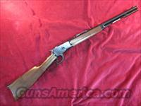 "WINCHESTER 1892 SHORT RIFLE 20"" .45 COLT NEW"