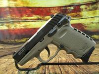 "SCCY 9MM CPX-1 FDE 3.1"" New (CPX1CBDE)"