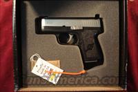 KAHR ARMS CM9 9MM STAINLESS NEW   (CM9093)