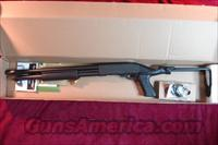 REMINGTON 870 12G TAC2 MAGNUM KNOXX SPEC-OPS FOLDING STOCK NEW   (81402)