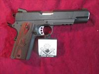 SPRINGFIELD ARMORY RANGE OFFICER OPERATOR 45ACP PARKERIZED NEW