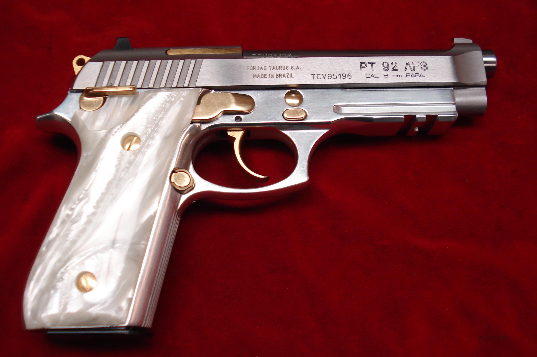 Pistolas | Taurus Armas
