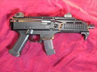 CZ SCORPION EVO 3 PS1 9MM W/ 20 ROUND MAGS NEW